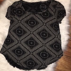 Lucky Brand casual top
